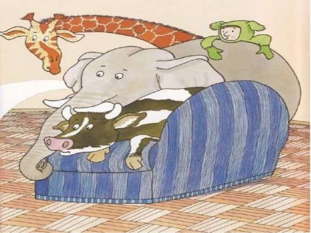 Todos no sofá  livro