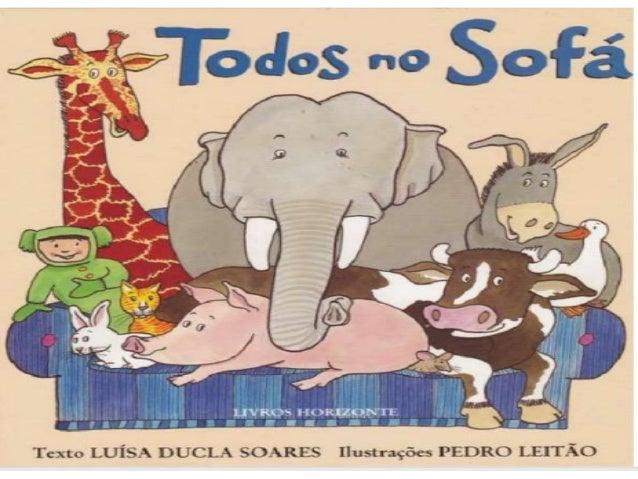 TEXTO LUÍSA DUCLA SOARES ILUSTRAÇÕES PEDRO LEITÃO