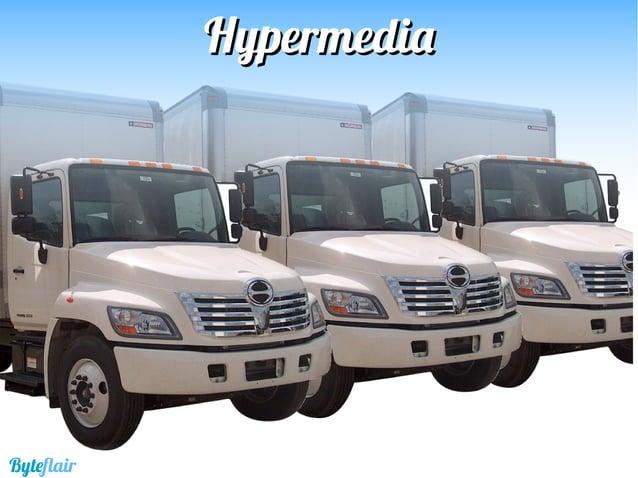 HypermediaHypermedia Byteflair