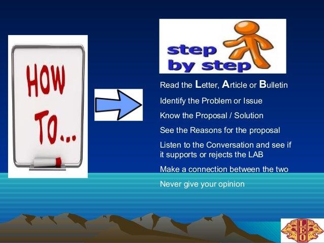 Toefl speaking 3 pp Slide 3