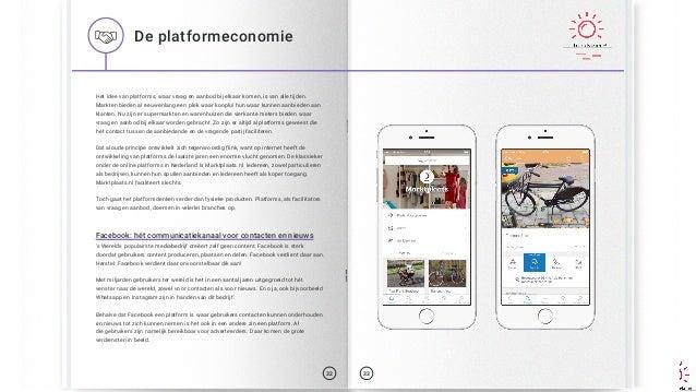 paulblok.com   Het idee van platforms, waar vraag en aanbod bij elkaar komen, is van alle tijden. Markten bieden al eeuw...