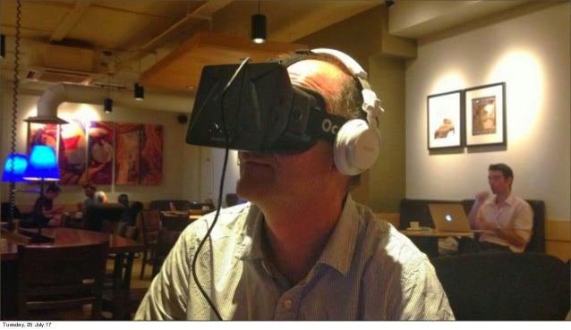 Augmented reality toen, nu en ooit Slide 3