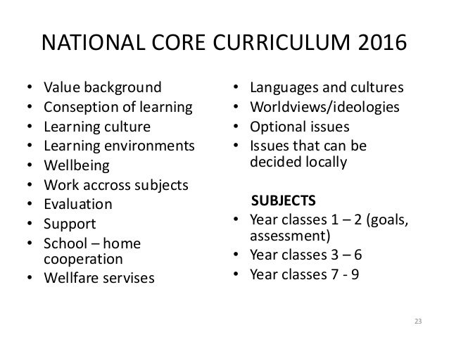 national curriculum values aims and purposes I will explore the values and principles which underpin the national curriculum and the opportunities it offers, drawing on other relevant.