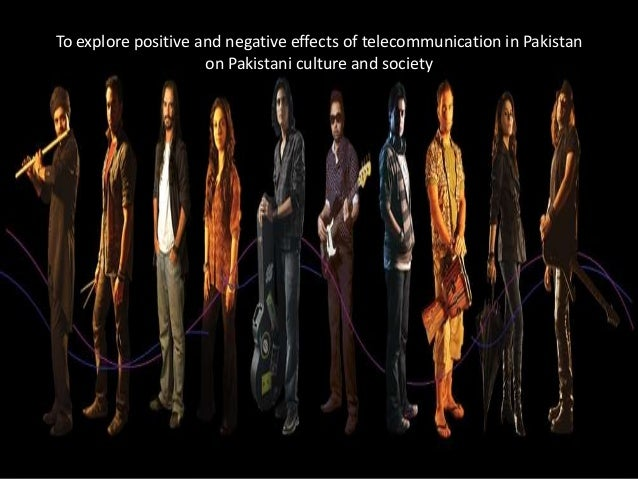 telecommunication positive or negative The influence of modern technology on society: good or bad by babla member on february 26, 2013 november 17, 2014 in english in the past people used technology as a tool for making survival an easier endeavor.
