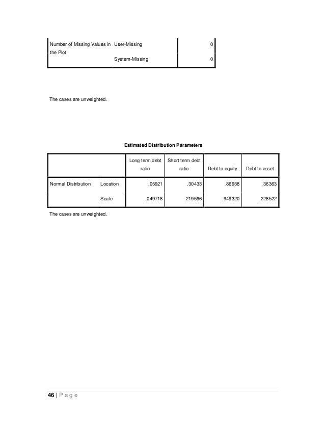 the relationship between wcm and profitability The relationship between working capital management and profitability: evidence from saudi cement companies prof ahmad aref almazari associate professor.