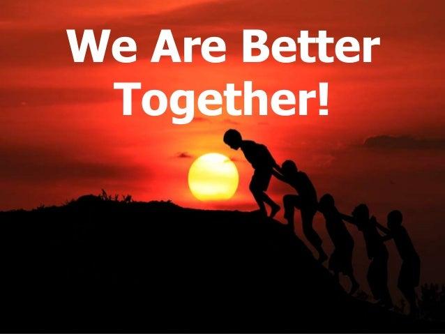 Image result for togetherness