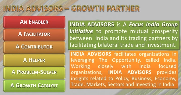 Togo India Trade & Investment Promotion Group