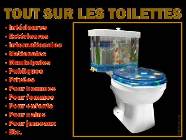 Toilets pierre daspe