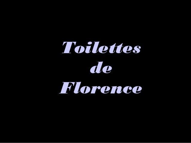 Toilettes du monde (1) Slide 3