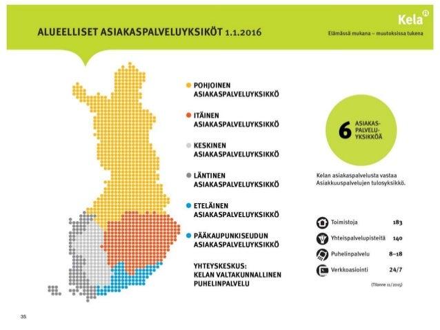 Toimeentulotuen yhteistyötilaisuudet Oulu 23.2.2016
