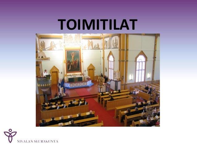 TOIMITILAT