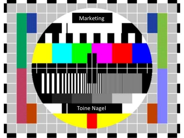 Toine Nagel Marketing