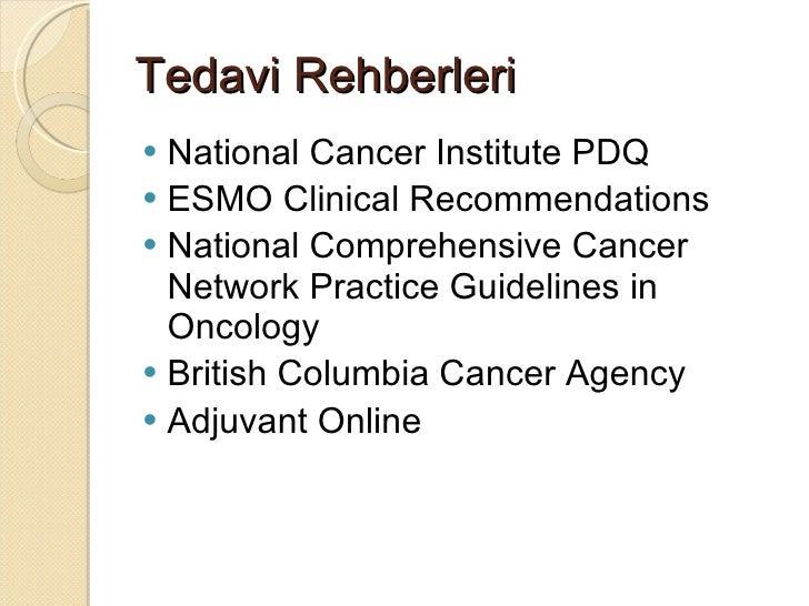 Onkolojide nternet kullan m for Chemotherapy order templates