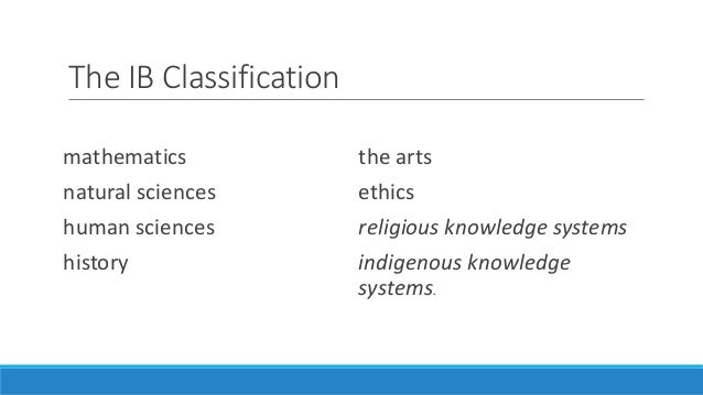"""tok art as an area Knowledge issues range from • couched in terms of tok explore this claim with refernce to 2 areas of knowledge"""" i am planning to do art and."""