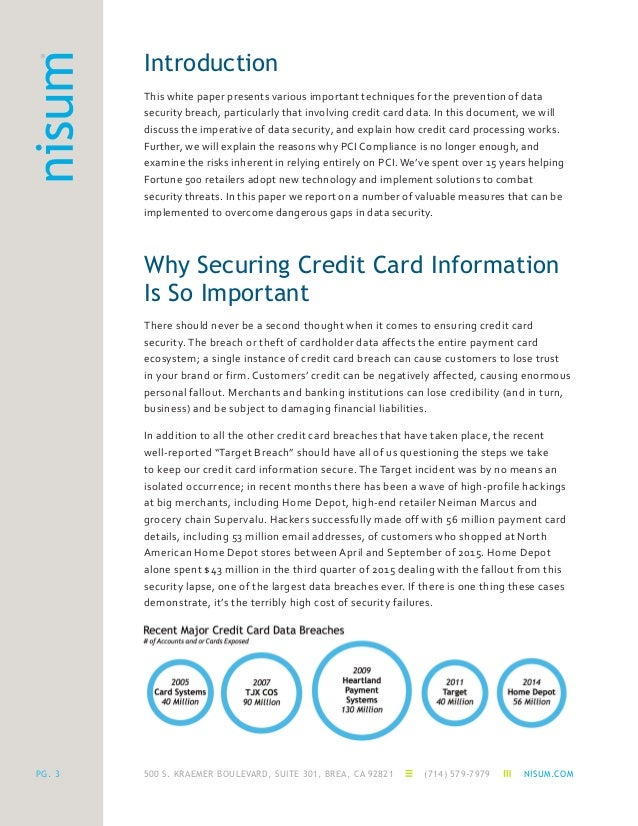 credit card fraud essays Essay/term paper: fraud essay essay, term paper, research paper: law  fraud essay, you can hire a  credit card rates, and product costs all companies that .