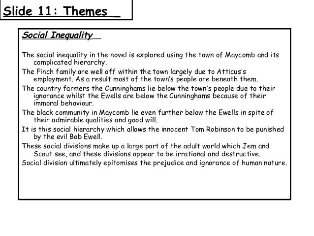 community within maycomb essay In to kill a mockingbird , author  you learn about her father atticus finch,  full glossary for to kill a mockingbird essay questions.