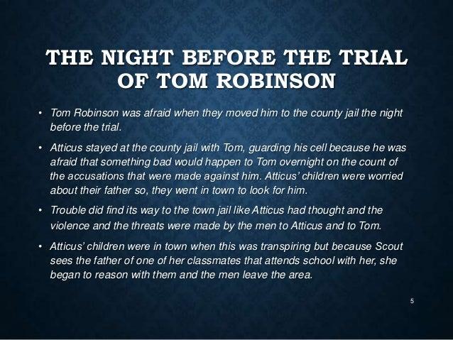 tom robinson innocence letter to kill To kill a mockingbird innocence  long after i read to kill a  and jem lost innocence but tom robinson did because all the.