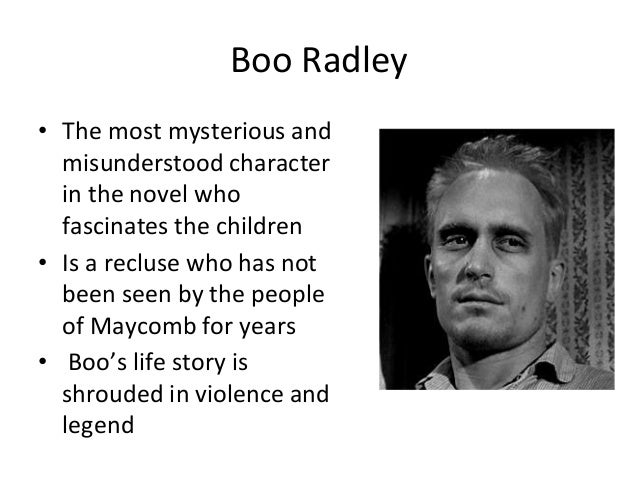 the injustices made to atticus tom robinson and boo radley Related content how are tom robinson and boo radley in to kill a mockingbird similar are they the mockingbirds q & a to kill a mockingbird.