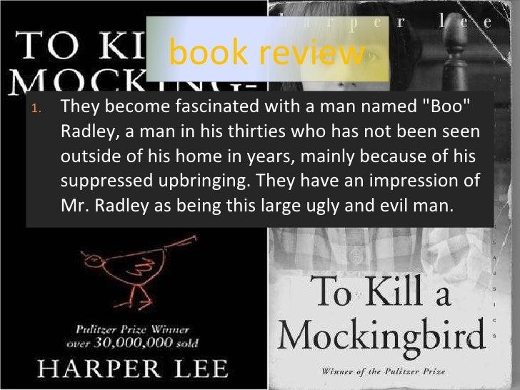 how to kill a mockingbird free book