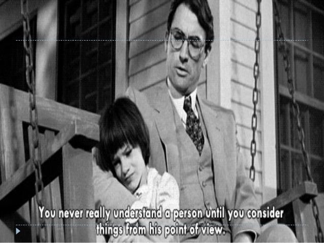 to kill a mockingbird chapter 3 quotes