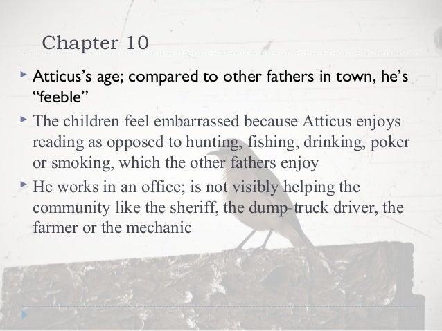 To Kill A Mockingbird Chapters 1 31 Notes