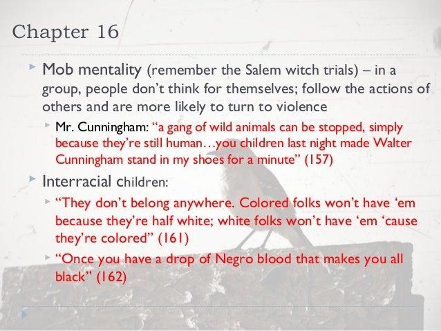 chapter 16 summary essay