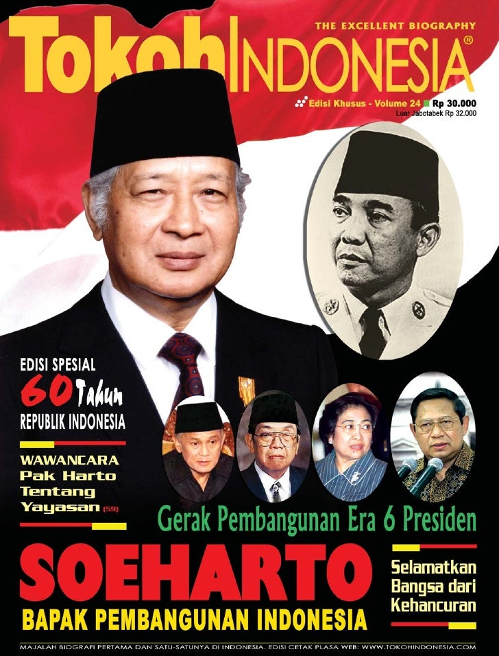 THE EXCELLENT BIOGRAPHY   24 TokohINDONESIA   1