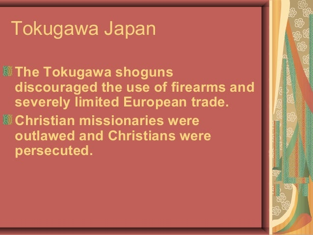"""Keeping an eye on the """"hairy barbarians"""" For the next centuries, the Japanese elite kept contact with developments in Euro..."""