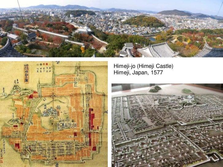 Himeji-jo (Himeji Castle)Himeji, Japan, 1577