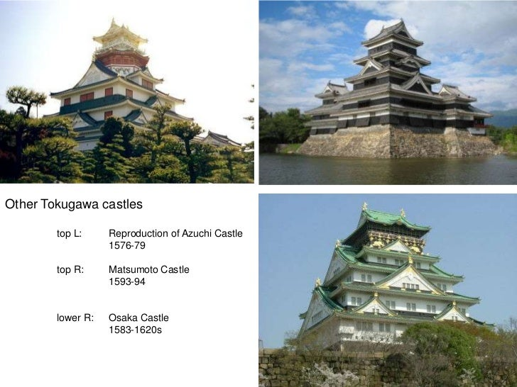 Tokugawa lecture part 1