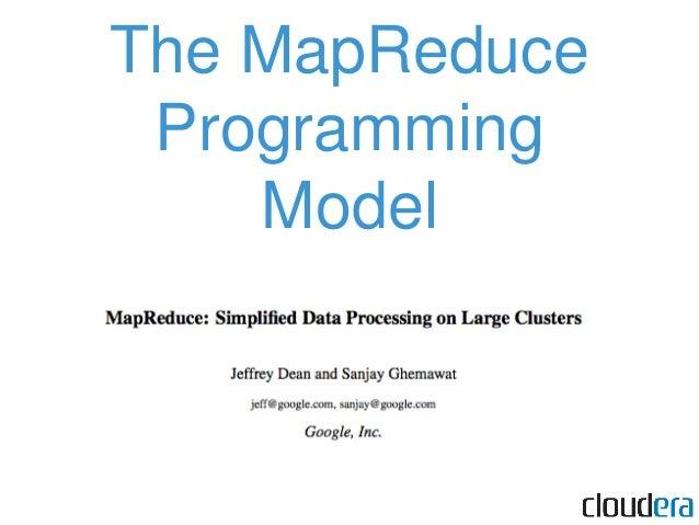 """map() map: K₁,V₁→list K₂,V₂ Key: byte offset 193284 Value: """"127.0.0.1 - frank [10/Oct/2000:13:55:36 -0700] """"GET /userimage..."""