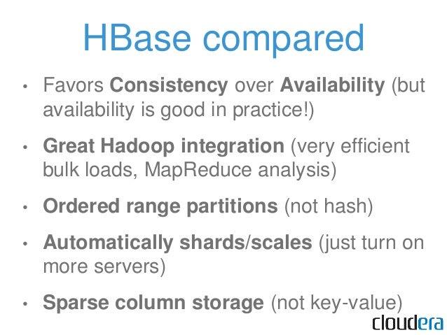 "Ok, fine, what next? Get Hadoop! Cloudera""s Distribution for Hadoop http://cloudera.com/ http://hadoop.apache.org/ Try it ..."