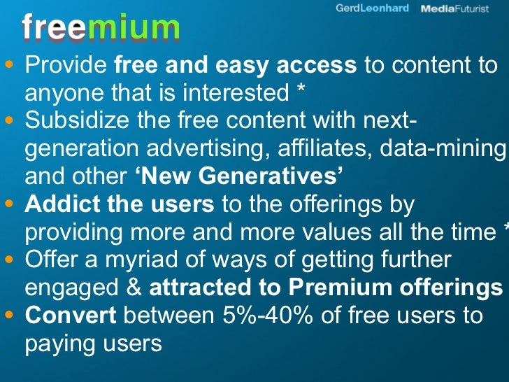 The 2-sided TeleMedia Model -     starting with Digital Music    Content                   Content Owners    &            ...