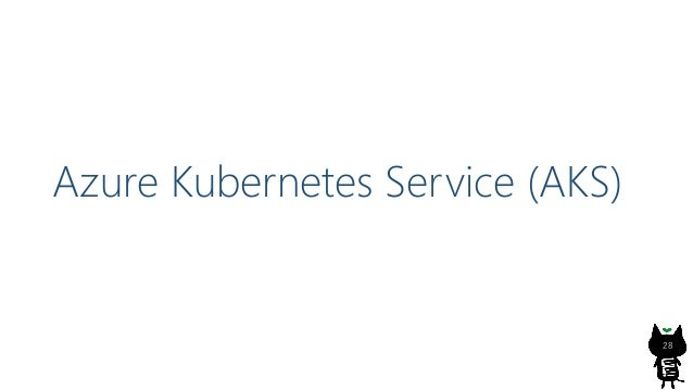 KEDA (Kubernetes-based Event Drive Autoscaling) 31 podレベルでサーバーレスを実現するフ レークワーク イベント駆動でpodをスケーリング イベントが発生していない状態ではpod数を ゼロにす...