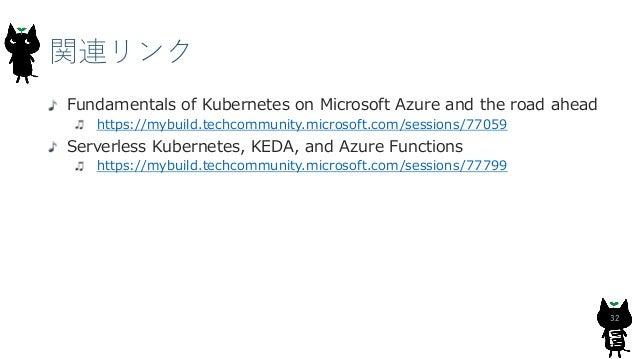 Azure SQL Database Serverless 「プロビジョニングされたコンピュートリソースを持たない」 Azure SQL Database の新しい利用方法 CPUは最大-最小の vCore を設定 (自動的にスケール) 一定時...