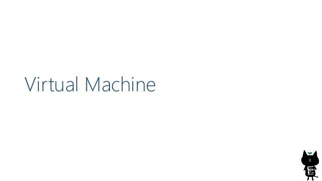 Virtual Machine 8