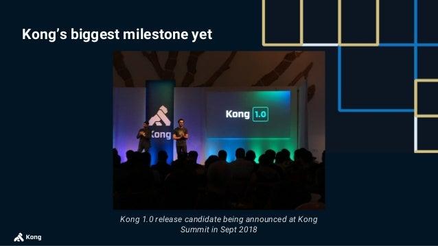 Kong in 1.x Territory Slide 3