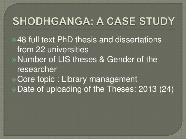 shodhganga phd thesis in education Shodhganga project of ugc-inflibnet for uploading phd thesis in the repository shodhganga project of ugc-inflibnet for uploading phd thesis in the repository.