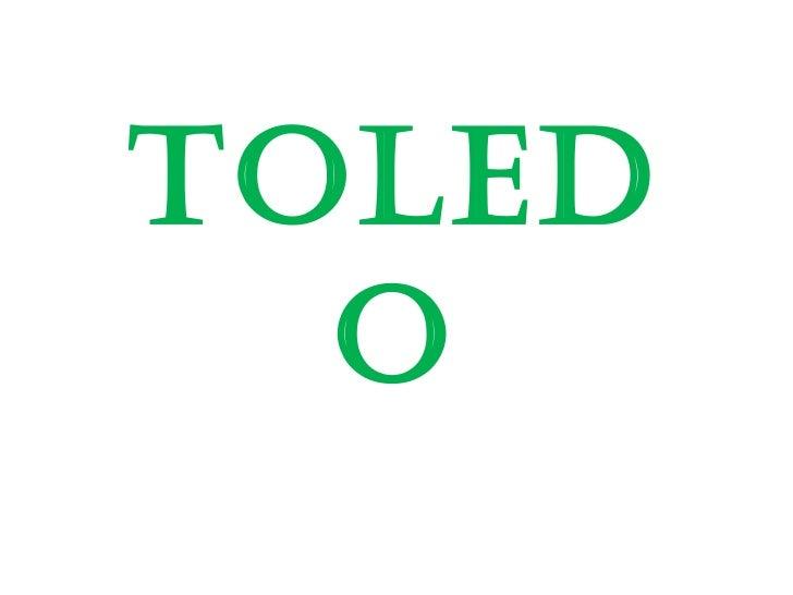 TOLED  O