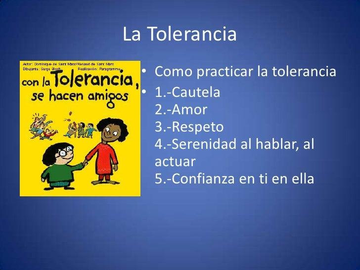 Tolerancia - Como practicar la meditacion en casa ...