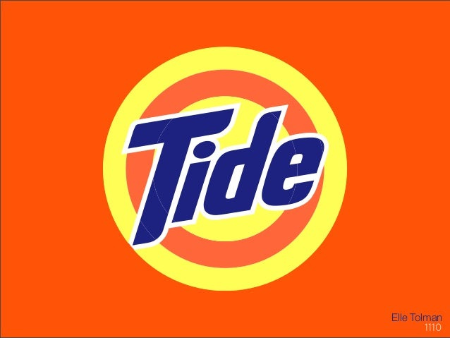 Tide / Ariel: advertising & marketing profile