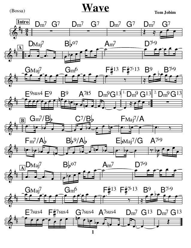MUSICA WAVE JOBIM TOM BAIXAR DE