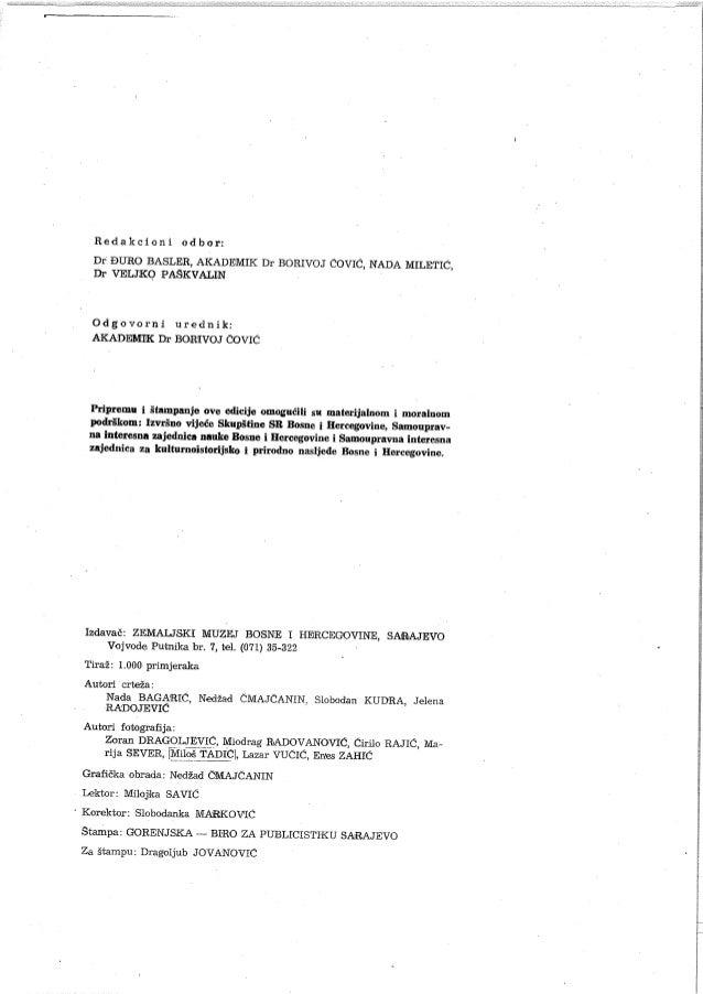 Arheoloski leksikon, Tom 1 Slide 2