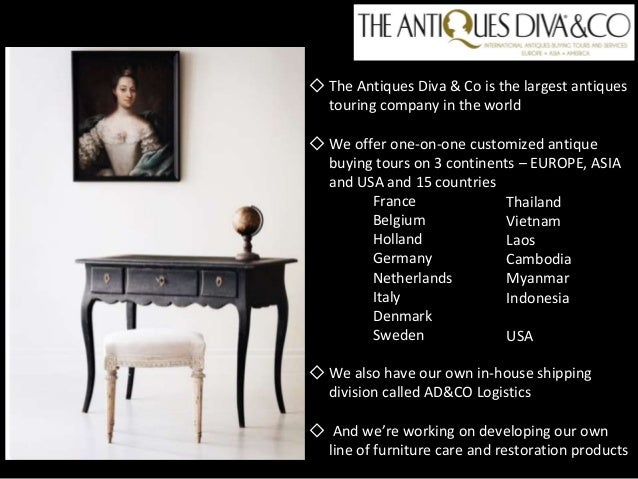 Swedish Antiques Master Class Presented By Toma Clark Haines The Ant
