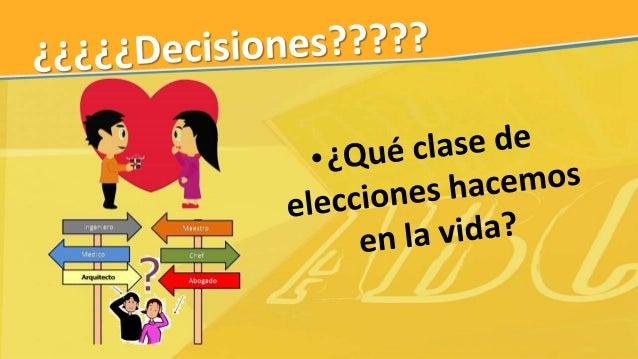 • Decisión es una resolución que se toma sobre una determinada asunto. Por lo general, supone un comienzo o poner fin a un...