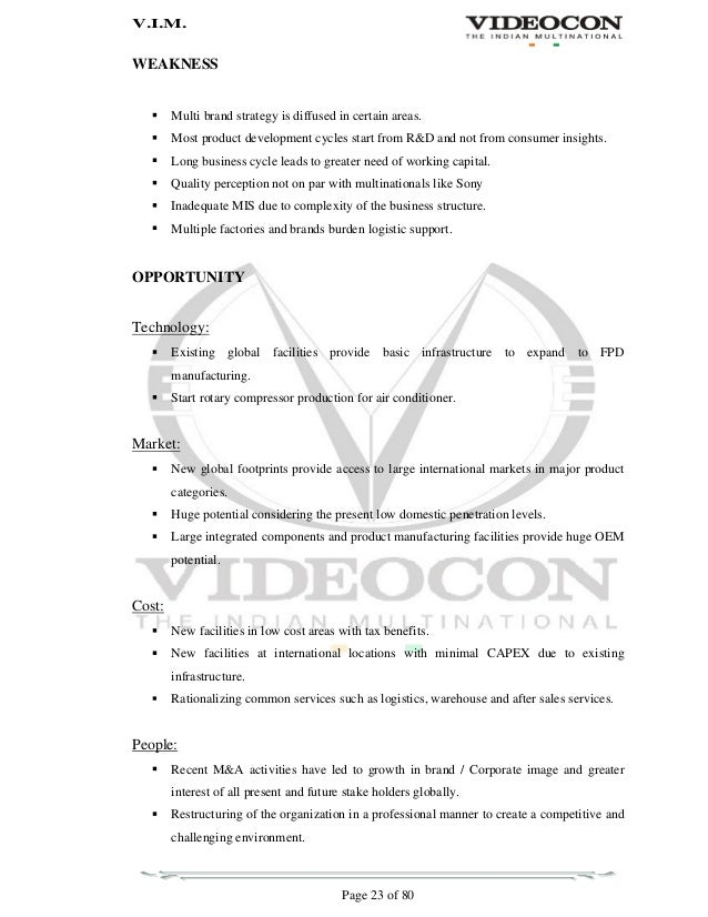structure of videocon Get videocon industries detailed scorecard on quality rank, stock valuation factors like management risk,growth and capital structure.