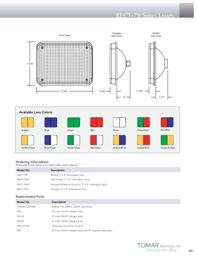 tomar light bar wiring diagram   30 wiring diagram images
