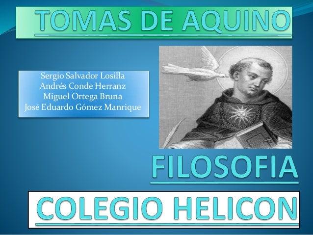 Sergio Salvador Losilla  Andrés Conde Herranz  Miguel Ortega Bruna  José Eduardo Gómez Manrique