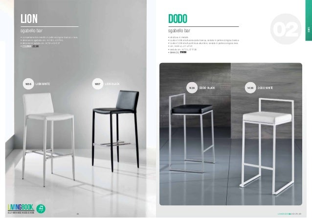 Tomasucci catalogo livingbook clienti