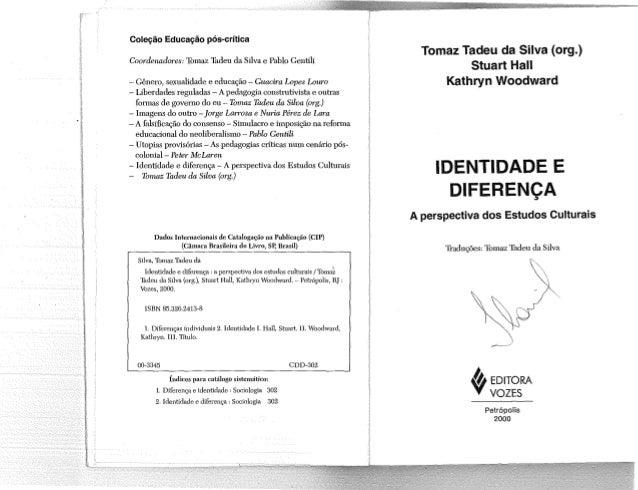 f  Coleção Educação pós-crítica Coordenadores: Tomaz Tadeu da Si!v a e Pablo Gentili  - Gênero, sexualidade e educação- Gu...